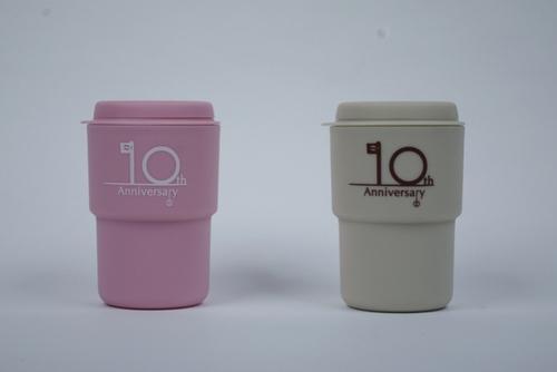 アンカーコーヒー10周年\(^o^)/
