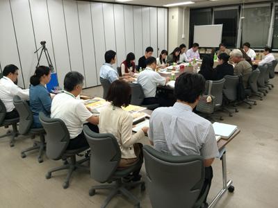 青葉区民まつりプロジェクト会議