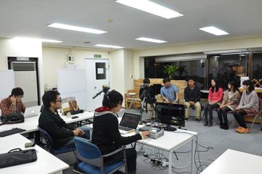 仙台の大学生が作るUstream番組「IF I AM」