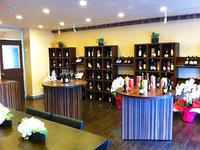 歴史あるウクライナワインの専門店「アンフォラ・トレーディング」