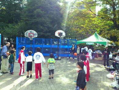 青葉区バスケットボール協会
