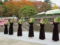 みんなに笑顔を!「フラスタジオ ミノアカ 仙台二日町」
