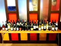 今日はワイン会♪アペラシオン仙台の夏祭り!
