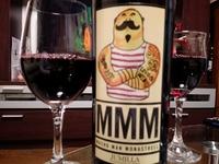 MMM(スリーエム)スペインワイン