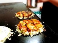 仙台で大阪お好み焼き…太白区青山「お好みエイト」