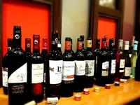 今日はワイン会…仙台のワイン会「アペラシオン仙台(」