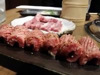 旨い焼き肉だなぁ…焼肉泰山(やきにくたいざん)