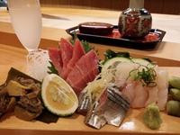 海鮮料理「絆」(かいせんりょうり きずな)青葉区国分町
