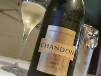 シャンドン・ブリュット(オーストラリア スパークリングワイン)
