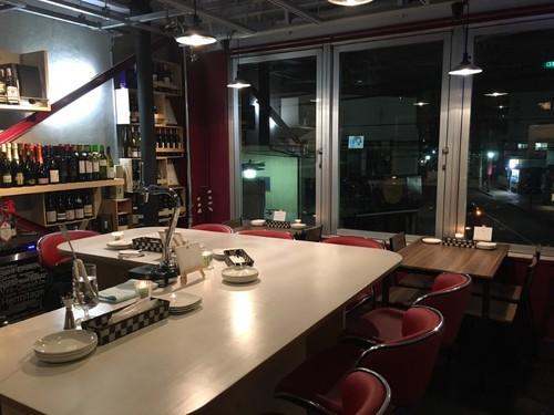 ワイン&ショットバー「Hogares(オガーレ)」オープン!  青葉区一番町