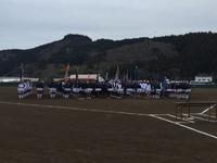 東北、北海道公立高等学校女子ソフトボール大会開催