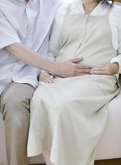 妊婦 温泉