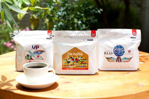 アンカーコーヒー/フルセイルコーヒーを自宅で味わおう!