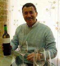 ファンホ ピニョール氏を招いてのワイン会明日開催!
