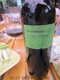 Sacra Natura 2006