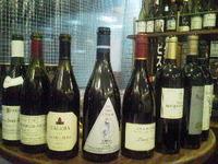 ワイン会…仙台のワイン会