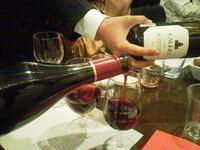 アペラシオン仙台…仙台のワイン会