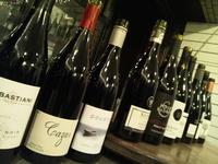 今から、21 本♪仙 台のワイン会「アペラシオン仙台」