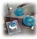 glass○loop~2009あき~「愉しいガラスたち」