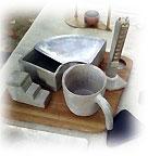 器屋家具様(杜の都のアート展2009)