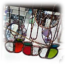 春の杜の都のアート展2010、ガラスのお店様