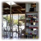 BOOOK(ブックカフェ)