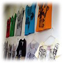 Art Coutur T-shirts展