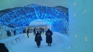 十和田雪まつり