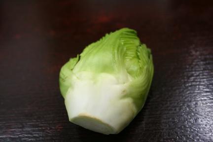 ひいかと蕾菜