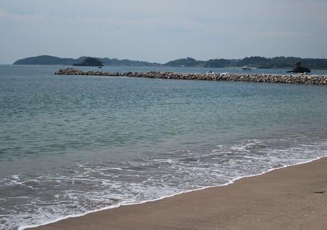 仁王島-1