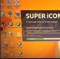 どのように2015.03 Super ICOM ISTA-D/P言語を変える?
