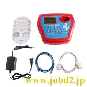 AD900 Proキープログラマー 4D機能