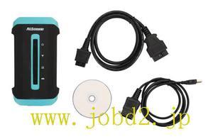 ALLSCANNER TOYOTA ITS3トヨタ車用のAllScanner ITS3ツール