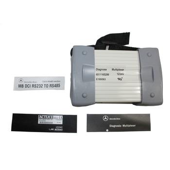 ベンツSTAR C3診断機
