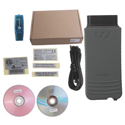 OKI チップ搭載、UDS プロトコルも対応できるVAS 5054A