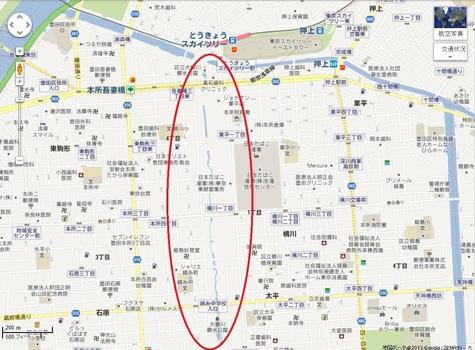 東京散歩6