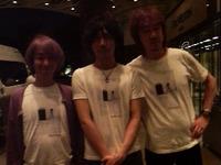 『PHOTO ROCK Tシャツ』