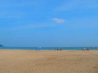 『菖蒲田海岸!』