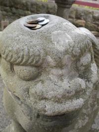 ふたたび塩釜神社。
