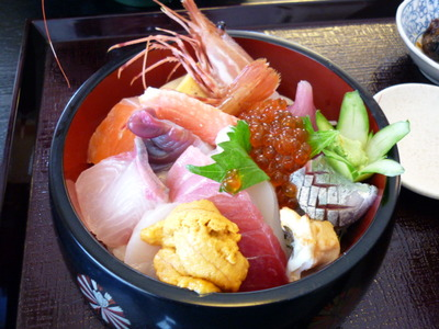 松島でご飯♪