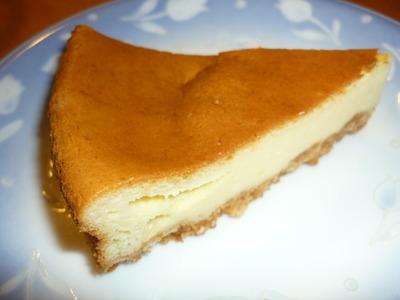 チーズケーキ☆