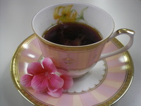 桜コーヒー♪とオルト&K