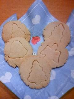 おいしいクッキー♪
