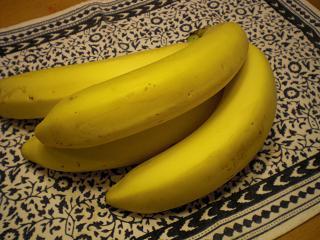 バナナの黄色♪