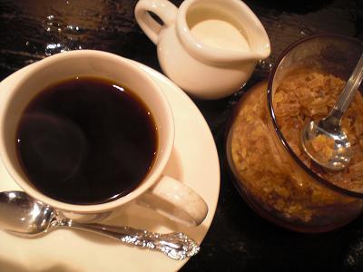◆カフェ・ド・キャリオカ◆