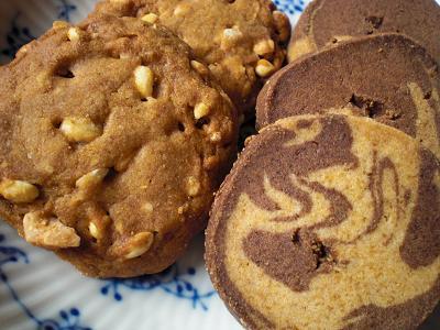 手作りクッキーのけんと♪
