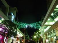 街はクリスマス~♪