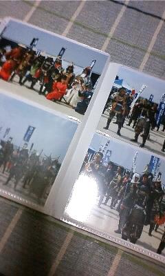 東日本武将隊サミットの写真