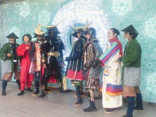 尾張名古屋、奥州仙台おもてなしの宴チケットGET