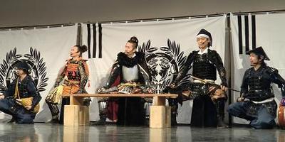 尾張名古屋、奥州仙台おもてなしの宴
